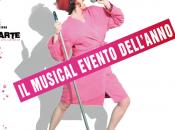 """Teatro della Luna """"Solo musical note Matia Bazar"""