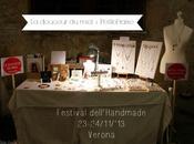Festival dell'Handmade novembre 2013: resoconto {part