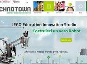 Technotown: Villa Torlonia ludoteca tecnologica