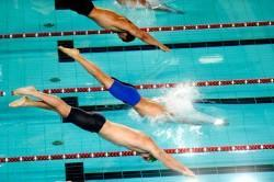 nuoto swimming cup
