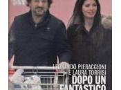 Leonardo Pieraccioni-Laura Torrisi: crisi rientrata