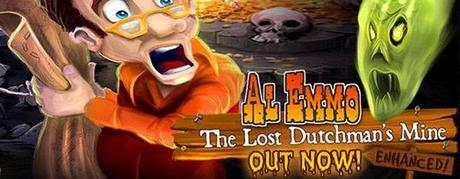 Al Emmo and the Lost Dutchman's Mine - Disponibile la versione Enhanced