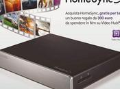 Samsung HomeSync, cloud domestico tutta famiglia