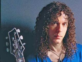 Marty Friedman - Il trailer del nuovo album