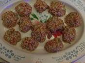 Praline cioccolato bianco nocciole