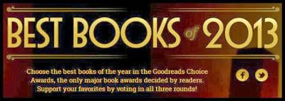 Goodreads Choice Awards 2013: The Winners