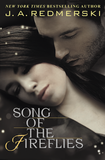 Anteprima Inglese: Song of the Fireflies di J.A. Redmerski