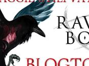 Blogtour: Raven Boys, Maggie Stiefvater Tappa