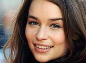 Emilia Clarke diventa frontrunner ruolo Sarah Connor Terminator