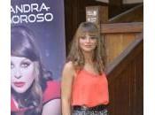 """Alessandra Amoroso: """"Con Tiziano Ferro scoperto tonalità intime"""""""
