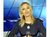 """Ornella Muti Mosca (foto): """"Passaporto russo come Depardieu? Tutto possibile"""""""