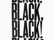 Black such happy color
