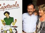 """STEFANO TETTAMANTI, ospite """"Letteratitudine venerdì dicembre 2013 circa)"""