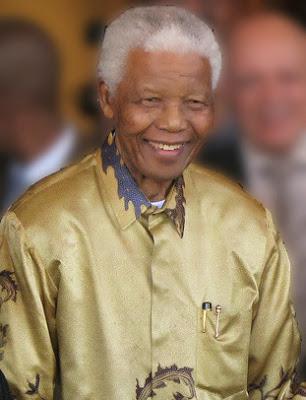 In ricordo di Nelson Mandela