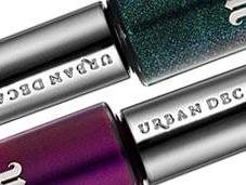 Urban Decay presenta Nail Color limited edition
