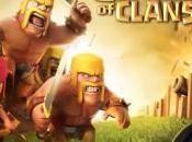 Clash Clans: aggiornamento natalizio