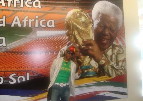 Nelson Mandela: una leggenda non muore mai