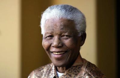 L'omaggio di MTV a Nelson Mandela