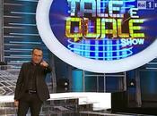 """""""Tale Quale Show"""", ultima puntata programma record ascolti condotto Carlo Conti, stasera diretta"""