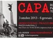 Robert Capa Italia 1943-1944. Museo Roma, ottobre 2013-6 gennaio 2014