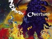 "Neil Gaiman, ""Sandman Overture"": qualcosa semplice prequel celebrativo?"
