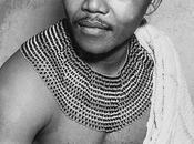 Addio Rolihlahla Mandela