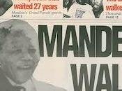 Amandla Madiba!