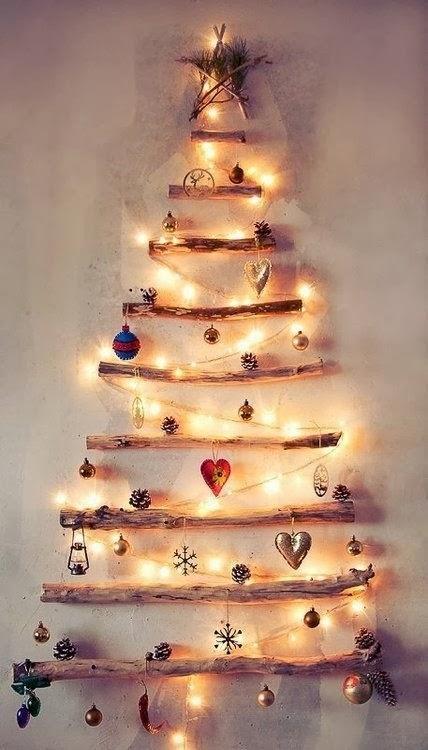 Eu0027 Ora Di Fare Lu0027albero: Idee Per Gli Addobbi Natale 2013