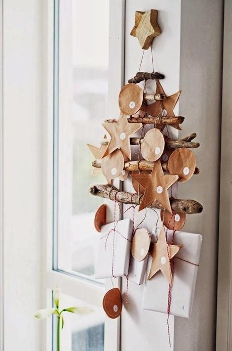 e 39 ora di fare l 39 albero idee per gli addobbi natale 2013. Black Bedroom Furniture Sets. Home Design Ideas