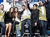 mila spettatori medi semifinale Factor #XF7