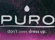 PURO Don't cover, dress nuovo video Natale