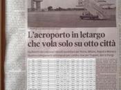 Trasporto aereo passeggeri Friuli V.G.
