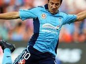 Calcio Estero, A-League australiana: Central Coast Mariners-Sydney diretta esclusiva Premium