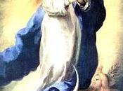 dicembre: Immacolata Concezione della Maria