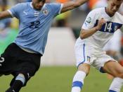 Brasile 2014: ecco precedenti dell'Italia Uruguay Inghilterra