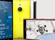 Recensione video preview primo phablet Nokia Lumia 1520