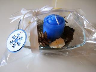 Preparativi per Natale #9: candele