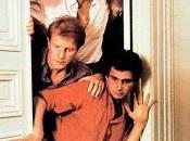 """""""Tre uomini culla"""" Coline Serreau: come sconvolgere completamente vita scapoli impenitenti."""
