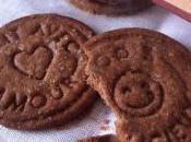 biscotti profumo spezie
