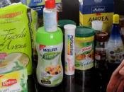 alimenti della dieta dukan tenere dispensa (video)
