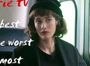 Serie best, worst, most… [Episodio