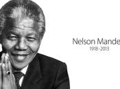 Apple dedica pagine Nelson Mandela Paul Walker