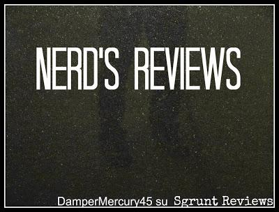 Nerd's Reviews Recensione