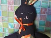 Sunday Dolls: coniglietto sonnacchioso