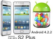 Galaxy Plus: Android 4.2.2 disponibile