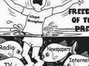 tutta gogna (mediatica): Grillo, giornalisti libertà insultare criticare