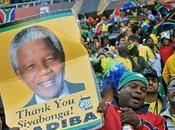 L'addio infinito sudafrica nelson mandela