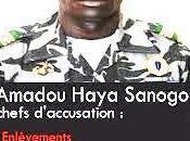 Fine golpista: Sanogo incarcerato Mali