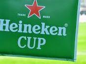weekend perfetto delle Irlandesi Heineken