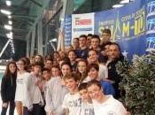 Nuoto: chiude Swim-To, Centro Nuoto Torino vince gara società